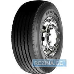 Грузовая шина FULDA Ecotonn 2 - rezina.cc