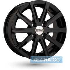 DISLA 405 Black - rezina.cc