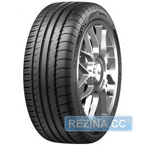 Купить Летняя шина MICHELIN Pilot Sport 265/40R18 97Y