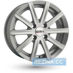 Купить DISLA Baretta 305 FS R13 W5.5 PCD4x114.3 ET30 DIA69.1