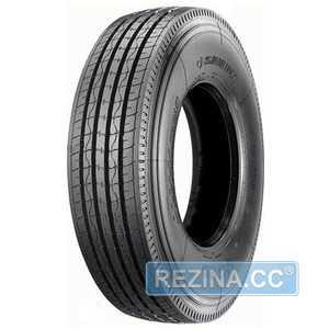 Купить SAILUN S629 (рулевая) 295/80R22.5 154/149M
