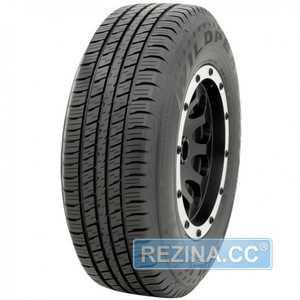Купить Летняя шина FALKEN WildPeak H/T HT01 265/60R18 110H