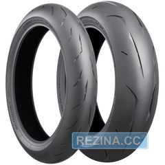 Купить BRIDGESTONE Battlax RS10 120/70R17 58W
