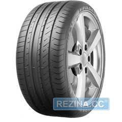 Купить Летняя шина FULDA SportControl 2 245/45R18 100Y
