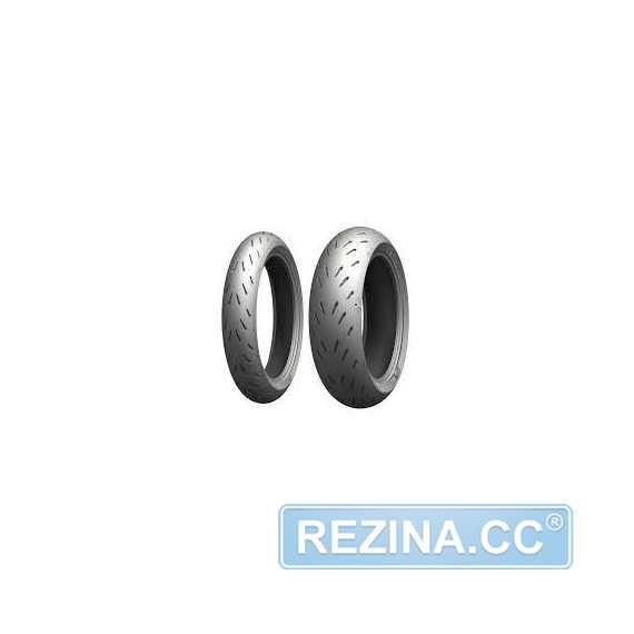 Мотошина MICHELIN POWER RS - rezina.cc