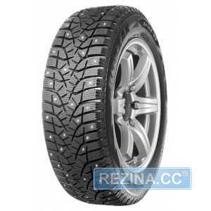 Купить Зимняя шина BRIDGESTONE Blizzak Spike 02 195/50R15 82T