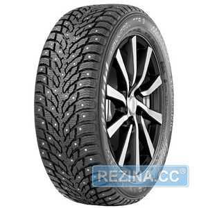 Купить Зимняя шина NOKIAN Hakkapeliitta 9 225/45R17 91T Run Flat (Шип)