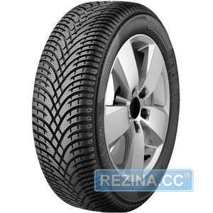 Купить Зимняя шина BFGOODRICH G-Force Winter 2 215/45R17 91H