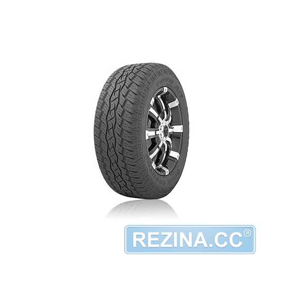 Всесезонная шина TOYO OPEN COUNTRY A/T Plus - rezina.cc