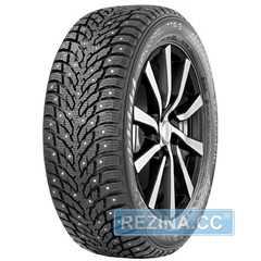 Купить Зимняя шина NOKIAN Hakkapeliitta 9 245/45R18 100T (Шип) Run Flat