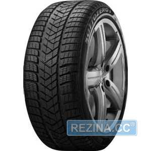 Купить Зимняя шина PIRELLI Winter Sottozero 3 275/35R19 100V Run Flat
