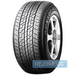 Всесезонная шина DUNLOP Grandtrek AT23 - rezina.cc