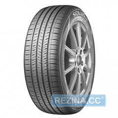 Купить Летняя шина KUMHO Solus SA01 KH32 205/55R16 91H
