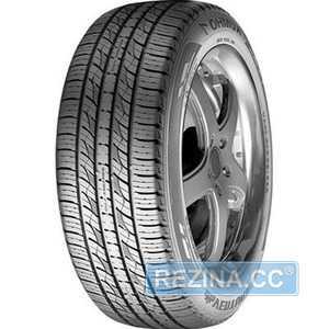 Купить Летняя шина KUMHO City Venture Premium KL33 215/55R18 95H