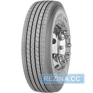 Купить SAVA Avant 4 Plus (рулевая) 315/80R22.5 156/150L