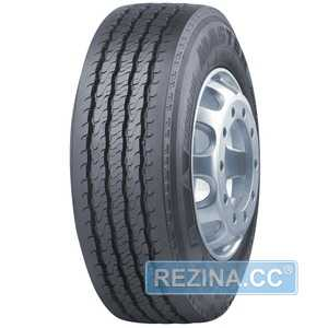 Купить Грузовая шина MATADOR FR 2 Master (рулевая) 205/75R17.5 124/122M