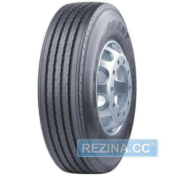 Грузовая шина MATADOR FH 1 Silent - rezina.cc