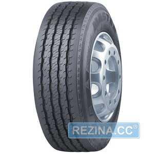 Купить Грузовая шина MATADOR FR 2 Master (рулевая) 235/75R17.5 132/130L