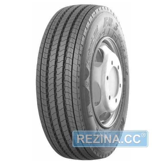 Грузовая шина MATADOR FR 3 - rezina.cc