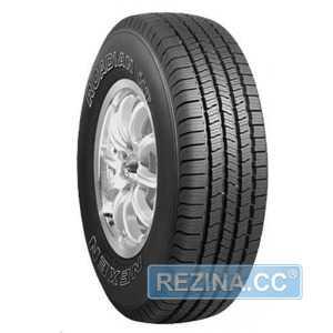 Купить Всесезонная шина NEXEN Roadian HT 235/60R17 102S