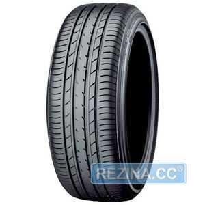 Купить Летняя шина YOKOHAMA E70 Decibel 205/55R16 91V