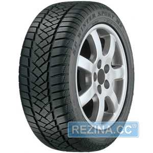 Купить Зимняя шина DUNLOP SP Winter Sport M2 235/65R17 104H