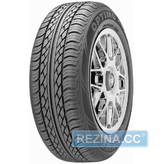 Летняя шина HANKOOK Optimo K406 - rezina.cc