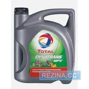 Купить Трансмиссионное масло TOTAL DYNATRANS MPV (5л)