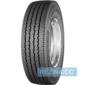 Купить MICHELIN X MULTI D 245/70(9.5) R17.5 143/141J