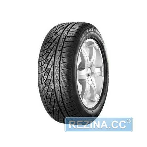 Зимняя шина PIRELLI W210 SottoZero - rezina.cc