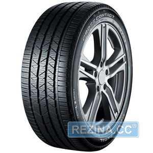 Купить Летняя шина CONTINENTAL ContiCrossContact LX Sport 255/50R20 105T