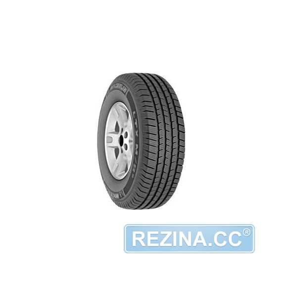 MICHELIN LTX M/S 2 - rezina.cc