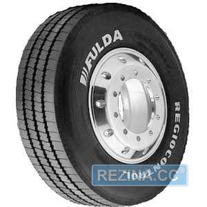 Купить Грузовая шина FULDA REGIOCONTROL (рулевая) 225/75R17.5 129/127M