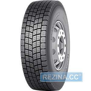 Купить Грузовая шина NOKIAN HAKKA TRUCK DRIVE (ведущая) 295/80R22.5 152/148M