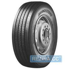 Грузовая шина BRIDGESTONE ECOPIA H-STEER 001 - rezina.cc