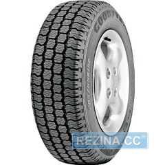 Купить Всесезонная шина GOODYEAR Cargo Vector 205/65 R16C 107/105T