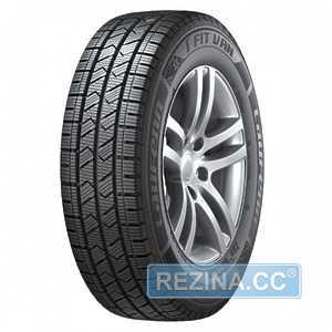 Купить Зимняя шина LAUFENN i Fit Van LY31 205/75R16C 110/108R