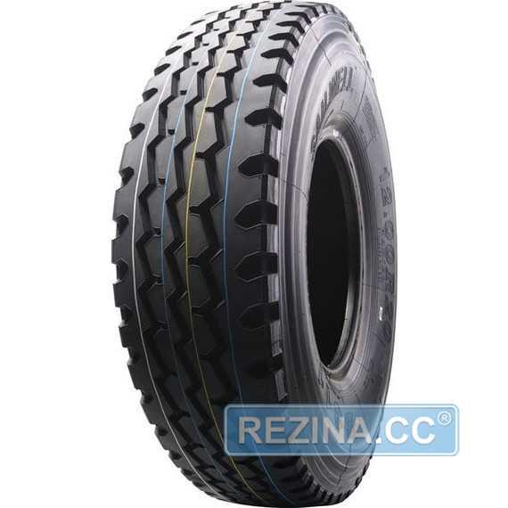 Грузовая шина LANVIGATOR S600 - rezina.cc