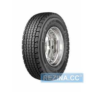 Купить CONTINENTAL Conti Hybrid HD3 315/70 R22.5 156/150 L