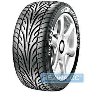 Купить Летняя шина DUNLOP SP Sport 9000 245/35 R20 91Y