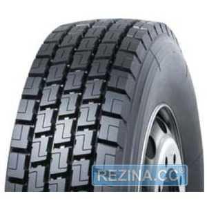 Купить Грузовая шина HIFLY HH368 (ведущая) 295/80R22.5 152/149M