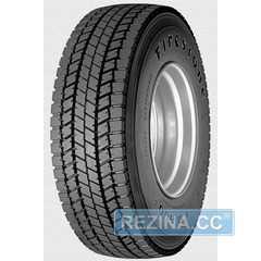 Купить Грузовые шины FIRESTONE FD600 II 315/80R22.5 154/150M