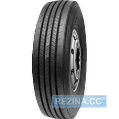 Грузовая шина TRIANGLE TR601H - rezina.cc