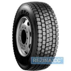 Грузовая шина TOYO M632 - rezina.cc