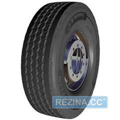 Грузовая шина MICHELIN X WORKS HD Z - rezina.cc