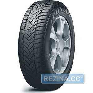 Купить Зимняя шина DUNLOP Grandtrek WTM3 275/55R19 111H