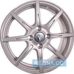 Легковой диск TECHLINE 1508 SL - rezina.cc