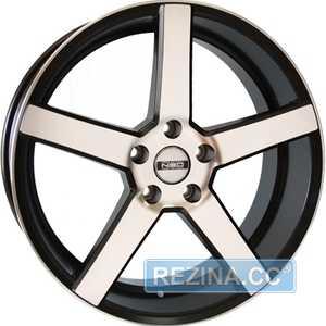 Купить Легковой диск TECHLINE V03-1665 BD R16 W6.5 PCD5x114.3 ET40 DIA67.1