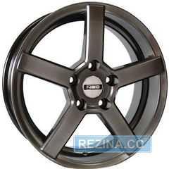 Купить Легковой диск TECHLINE V03-1665 BH R16 W6.5 PCD5x114.3 ET40 DIA67.1