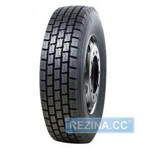 Купить Грузовая шина OVATION VI 668 (ведущая) 295/80R22.5 152/149M
